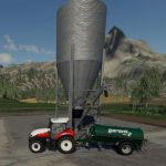 Placeable AGRO sell store v 1.3