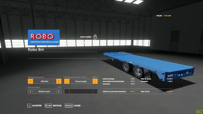 Robo trailer v 1.1