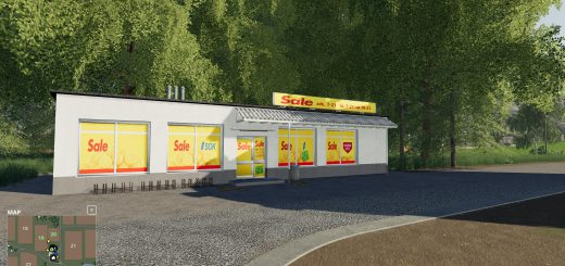 Shop v 1.0