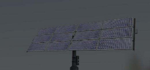 Solar collector v 1.0