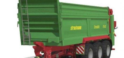 Strautmann PS3401 OY MP v 1.0