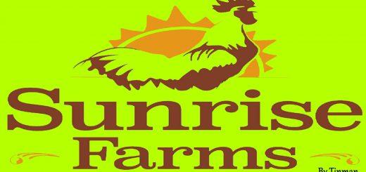 Sunrise Farms Fix v 1.0