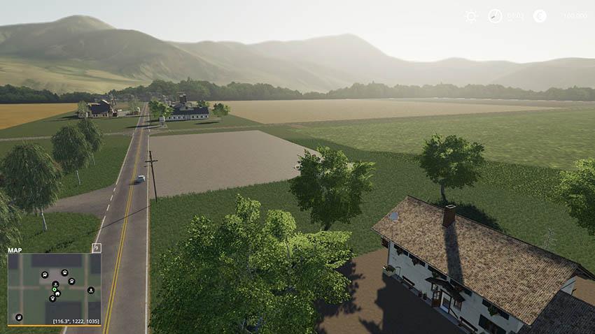 Sunrise Farms v 1.0.0.1