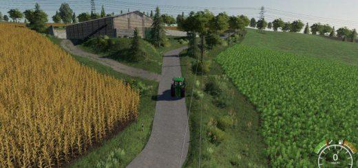 Thuringer Oberland v 1.3 Beta