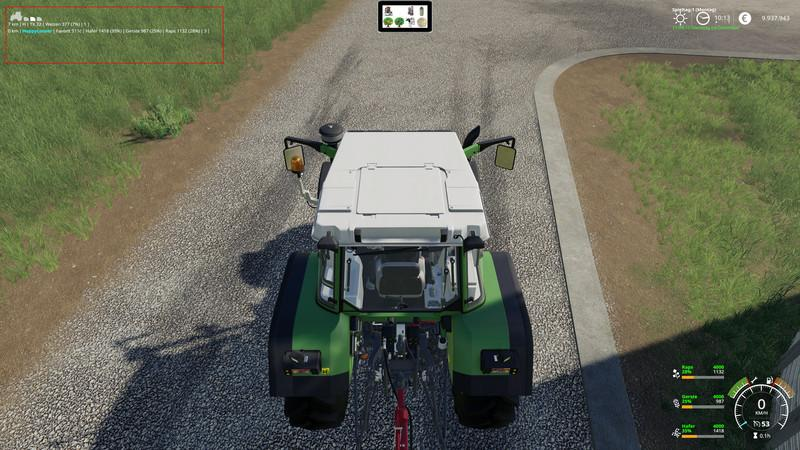 Vehicle Inspector v 1 5 Beta | FS19 mods, Farming simulator