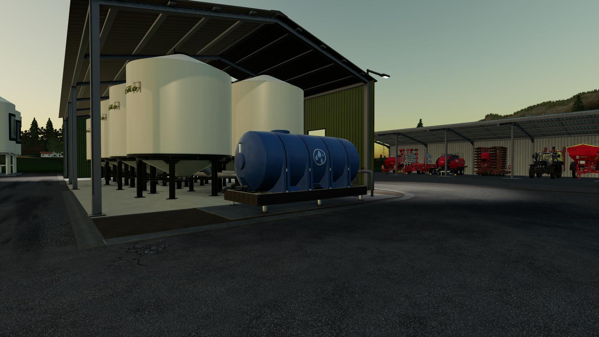 Wasserstation v 1.0