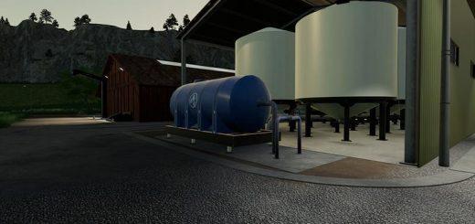 Water station v 1.1 Final