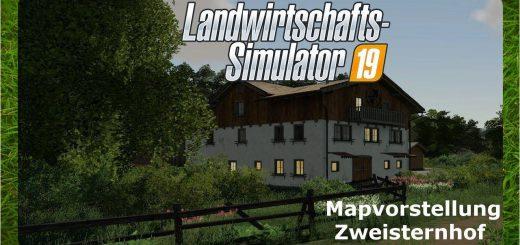 Zweisternhof Map GP v 1.0