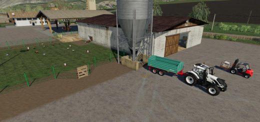 Chicken coop v 2.0