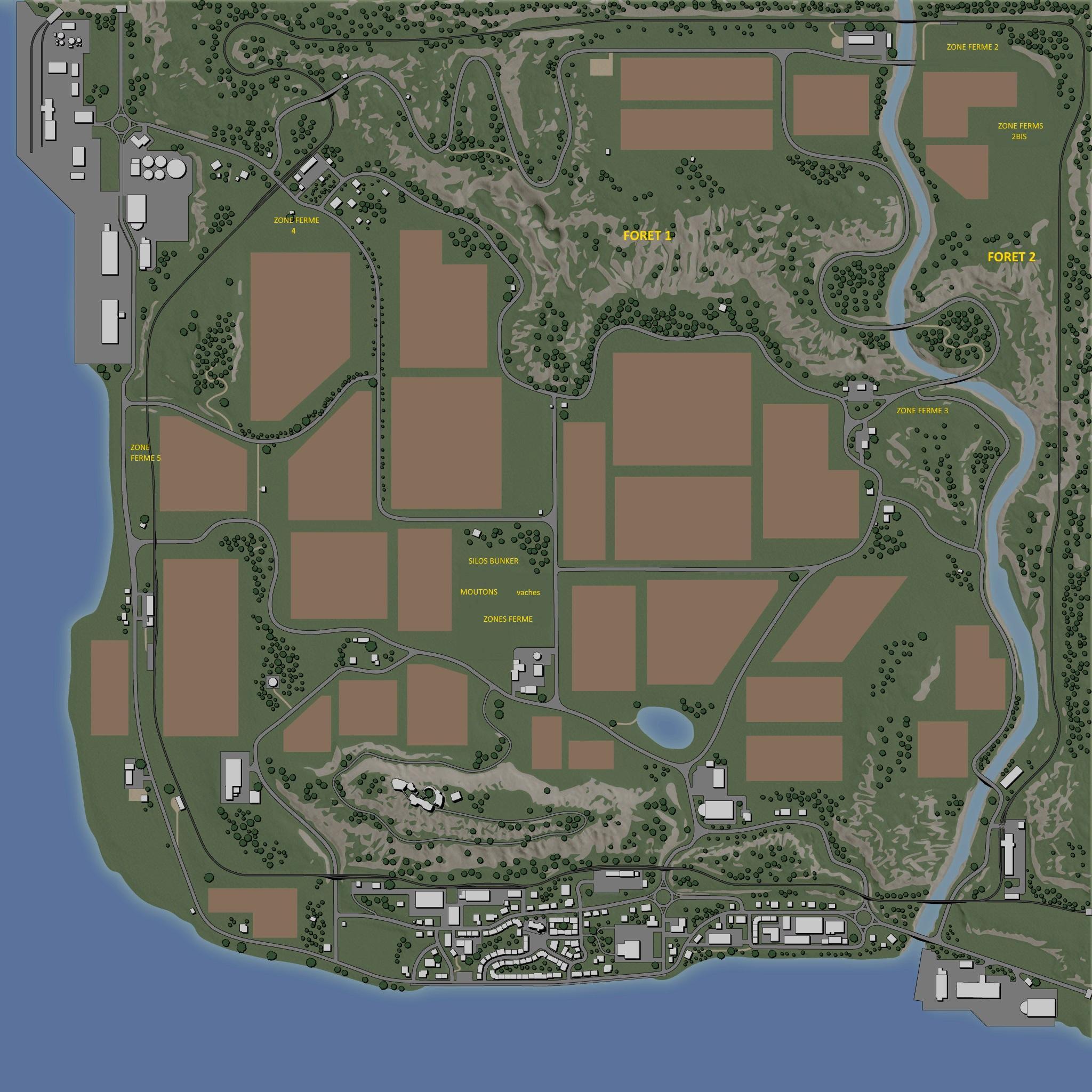 Map DE par dj6310 v 3.0
