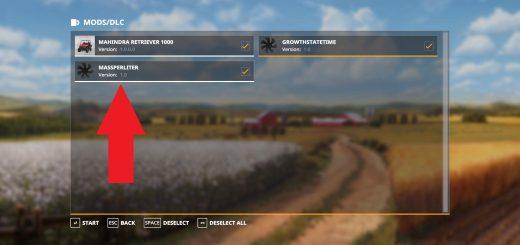 GPS RUS v1 0 Beta | FS19 mods, Farming simulator 19 mods