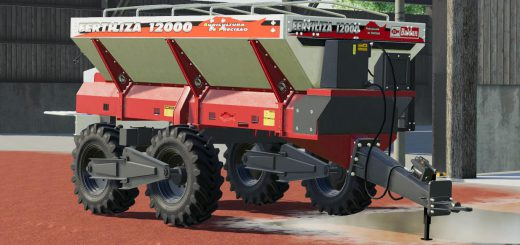 Baldan Fertiliza 12000 v 1.0