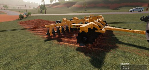 Big tt plow v 1.0