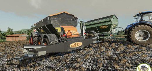 Bredal Pack By Agrar eG Oberberg