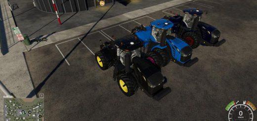 Challenger MT900E v 1.0