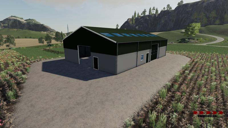 Dutch Shed pack v 1.1