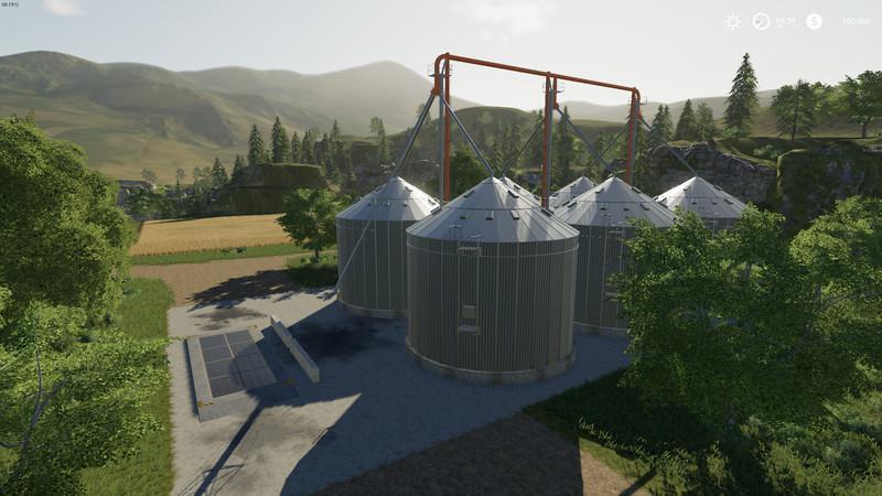 FARM SILO XLARGE v 1.2