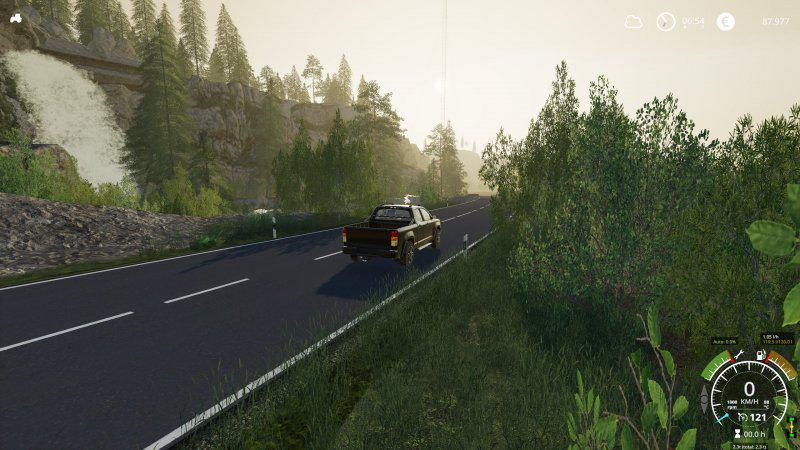 Flusstal XXL All New v 2.0