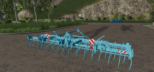 Fortschritt Mod B-231 v 1.0