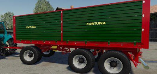 Fortuna K270 v 1.0
