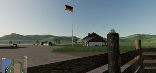 Germany Flag v 1.0