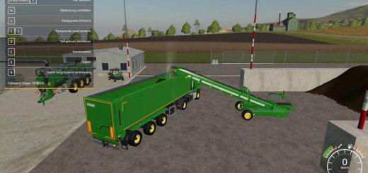 Grimme SL8022 OY MP v 19.5