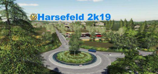 Harsefeld 2k19 Map v 1.0