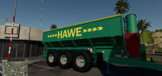 Hawe ULW 5000 v 1.0