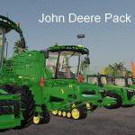 John Deere Pack OY MP v 19.5