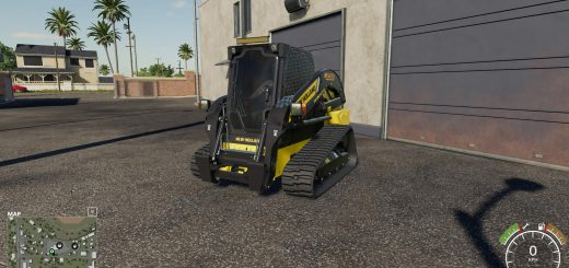 New Holland C232 v 1.0