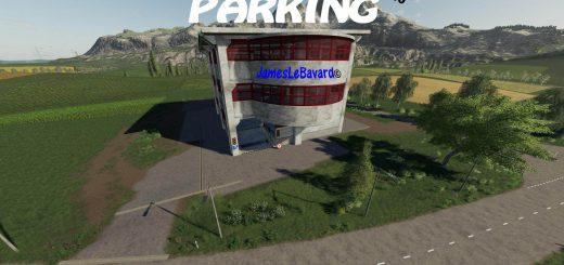 Parking v 1.0