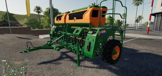 Seeder 75 meters v 1.0