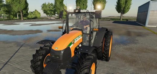 Stara Tractor Pack v 1.0