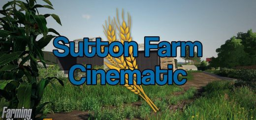 Sutton Farm v 1.0