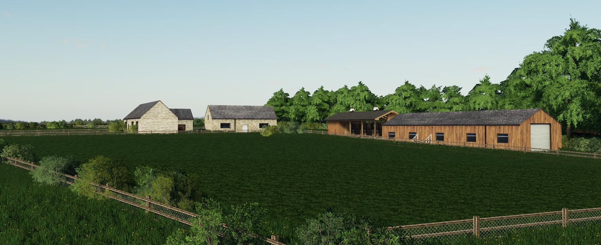 Sutton Farm v 1.0