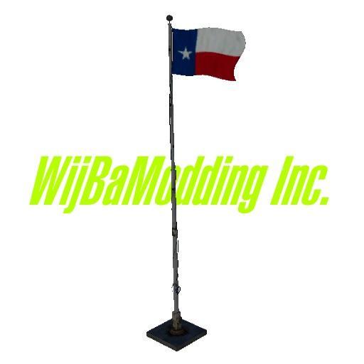 Texan Flag v 1.0