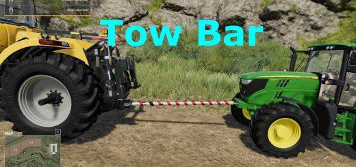 Tow Bar v 1.0