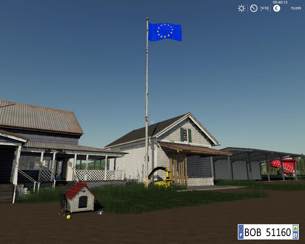 European Union Flag v 1.0.0.1