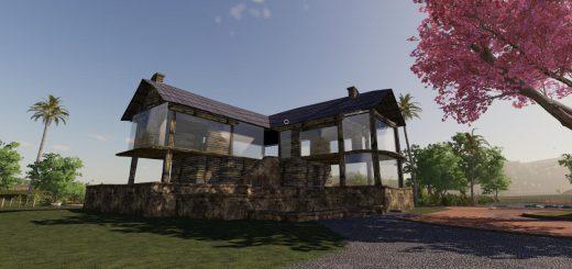 Wooden House v 1.0