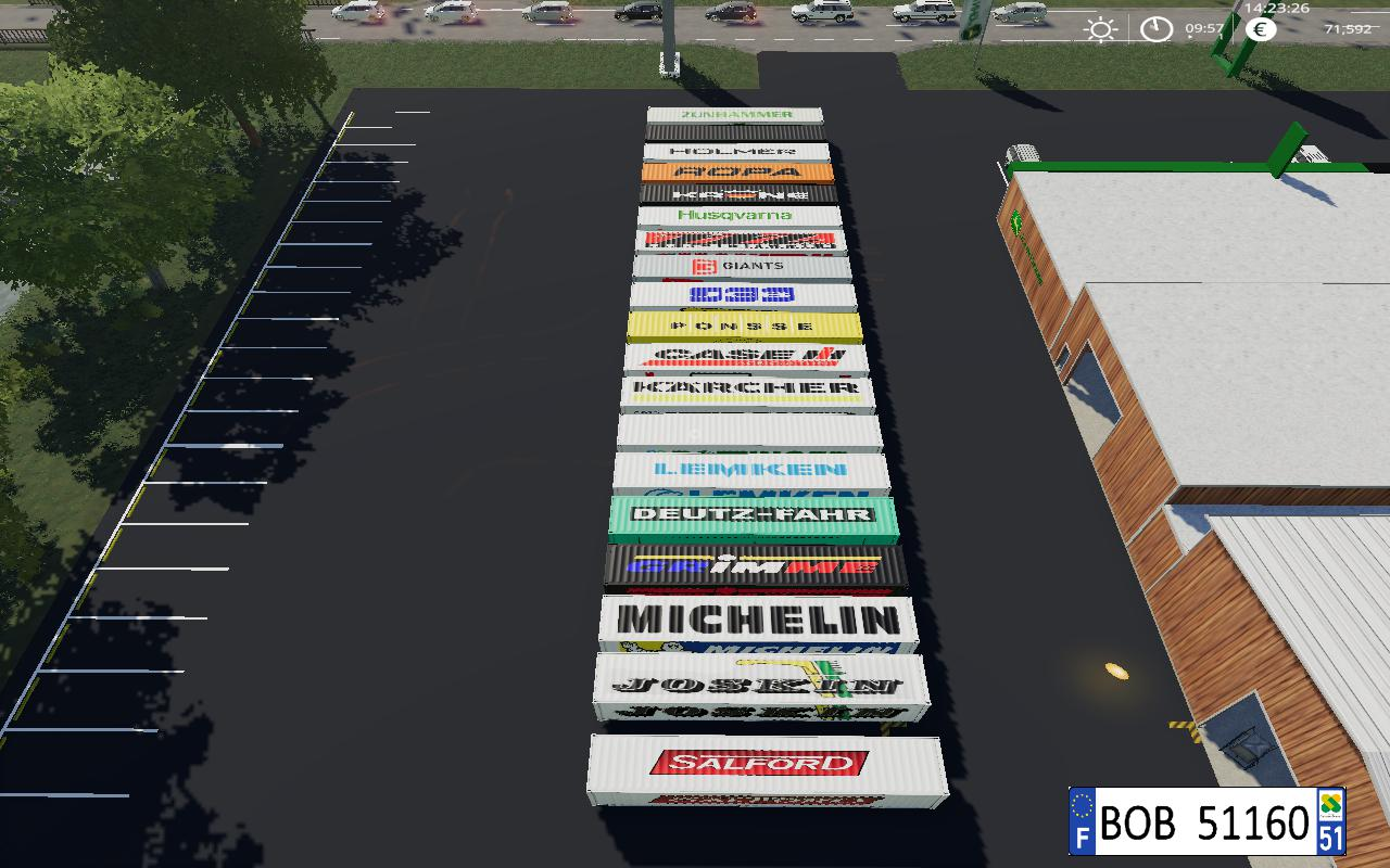 ATC Container Pack 2 reworked by BOB51160 v 1.0.0.4