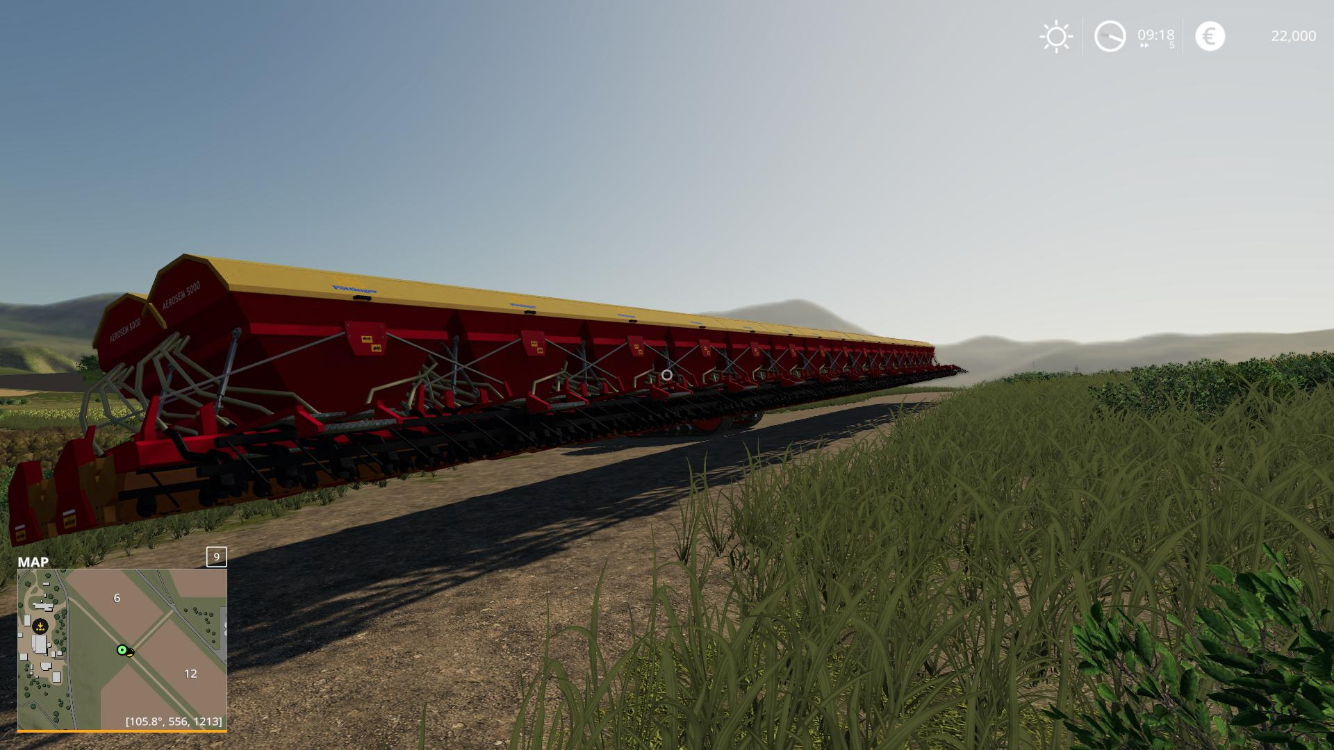 Aerosem 5000 v 0.99 Beta