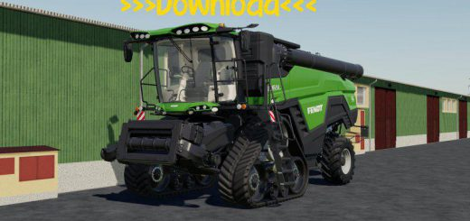Agco Ideal Nature Green v 1.0