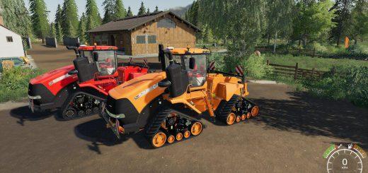 Case Quadtrac 2 Tractor v 1.0