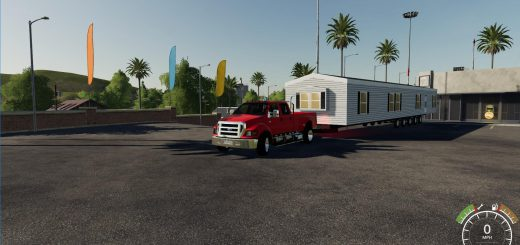 Clayton Mobile Home v 1.0