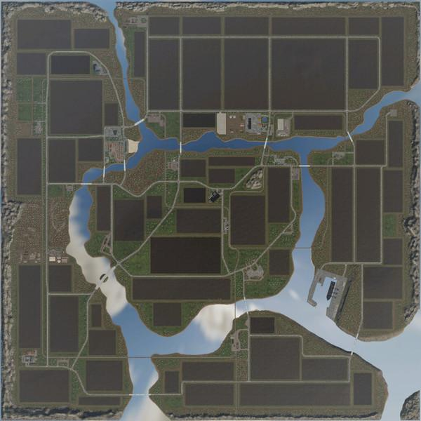 Dondiego Map v 1.2