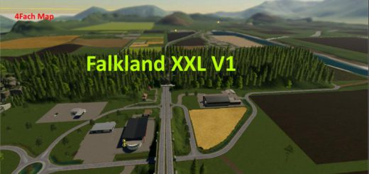 Falkland XXL v 1.0