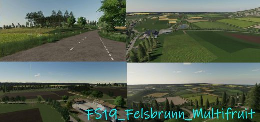Felsbrunn Multifruit Final v 1.0.0.2