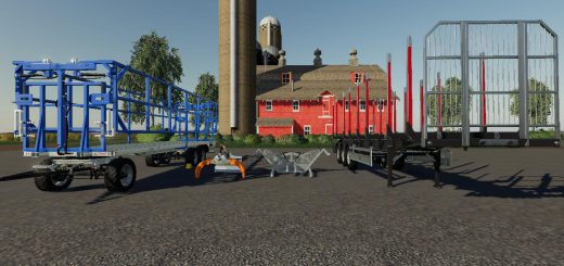 Fliegl Pack v 1.0