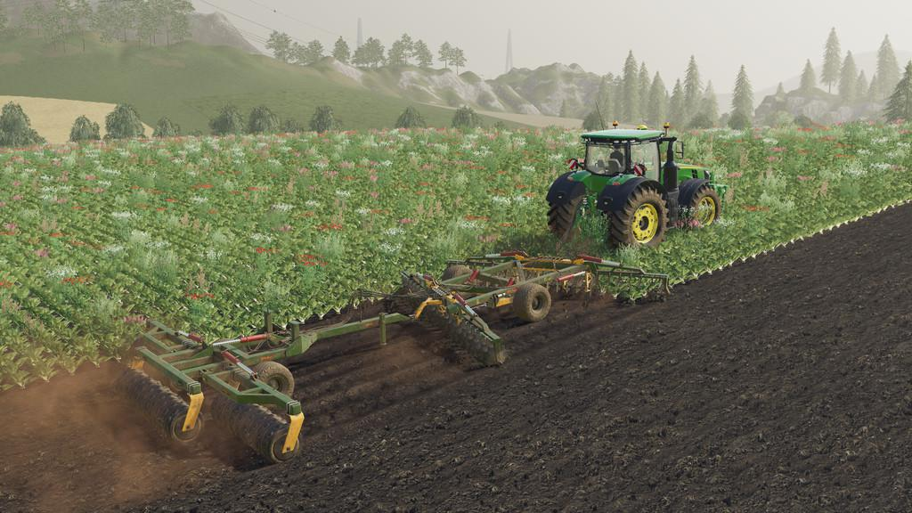 Framest Pack v 1 0 | FS19 mods, Farming simulator 19 mods