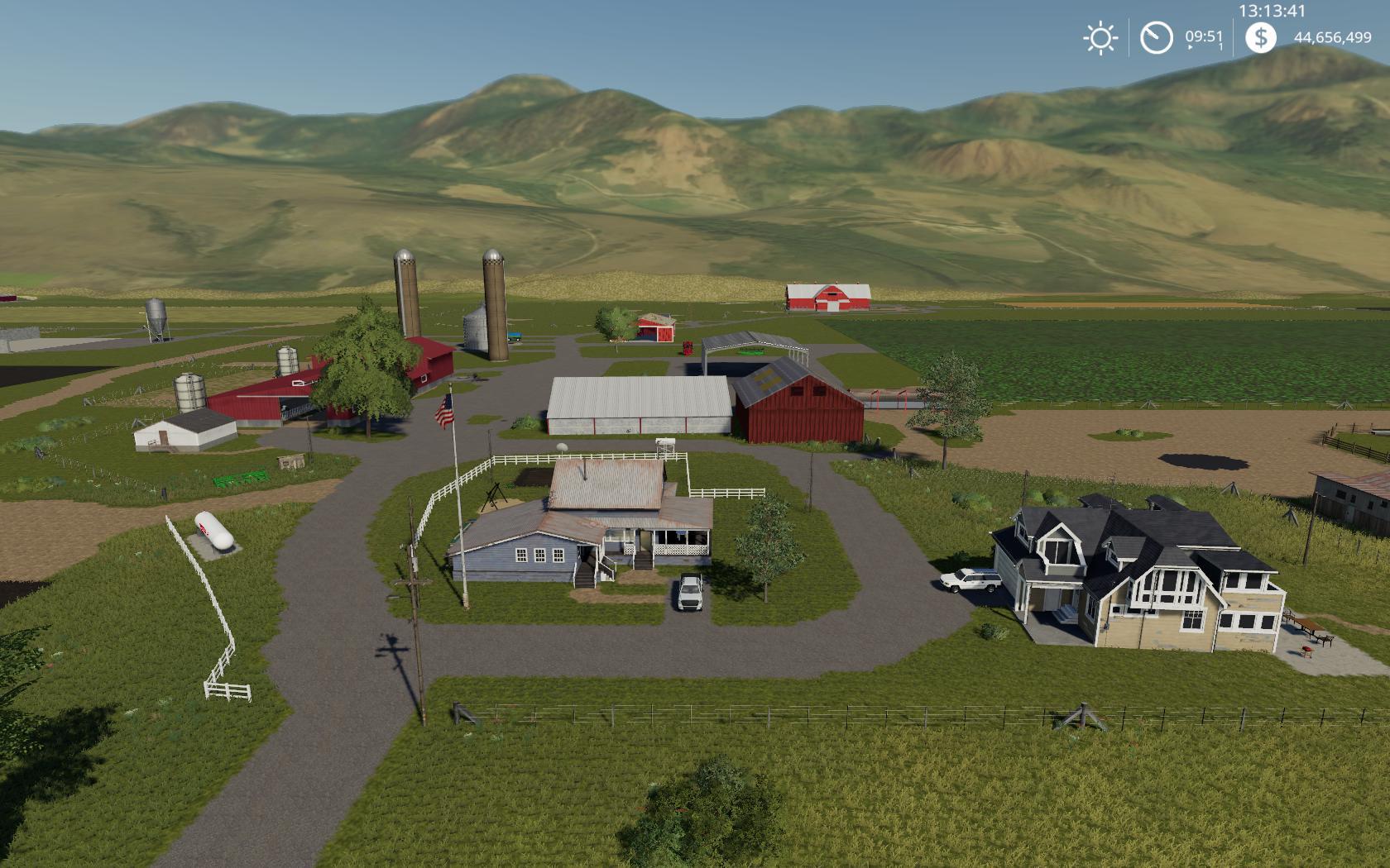 Jones Dairy Farm v 1.0